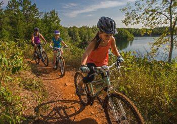 La Mesa Española de la Bicicleta también quiere fomentar el uso responsable de la bicicleta en el entorno rural y de montaña.